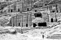 Petra, Jordan 2011 Photo by Leon Brauer